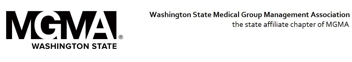 Washington State MGMA